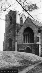 The Church c.1955, Wales