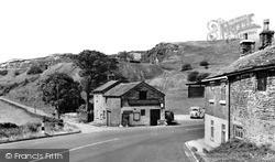 Walker Barn, c.1960