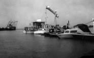 Wallasea Island photo