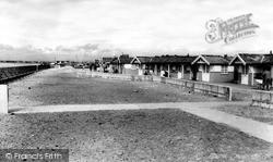 Wallasey, Chalets, Harrison Drive c.1965