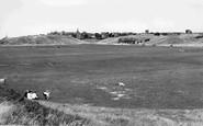 Wallasey, Harrison Park c1960