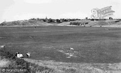 Wallasey, Harrison Park c.1960