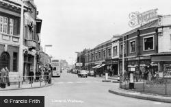Wallasey, Liscard c.1960