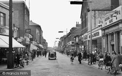 Wallasey, Liscard Road c.1960