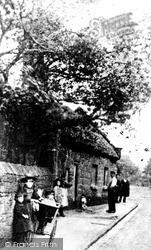 Wallasey, The Village 1895