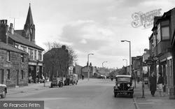 Wallasey, The Village c.1958