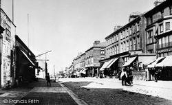 Wallasey, Victoria Road c.1895