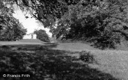 Castle 1953, Wallingford