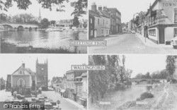 Composite c.1960, Wallingford