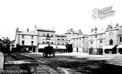 Market Place 1893, Wallingford
