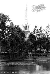 St Peter's Church 1899, Wallingford