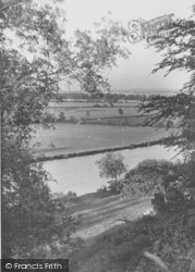 The Thames Valley c.1955, Wallingford