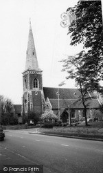Read this memory of Wallington, Greater London.