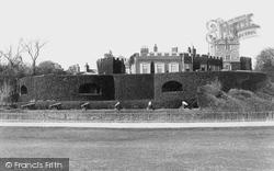 Castle 1892, Walmer