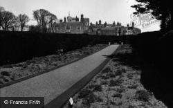 Castle 1954, Walmer