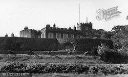 Castle c.1955, Walmer