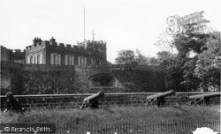 Castle c.1960, Walmer