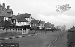 Marine Road 1918, Walmer