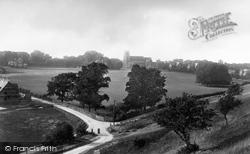 The Glen 1906, Walmer