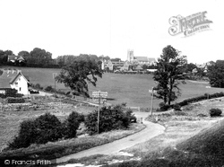 The Glen 1924, Walmer
