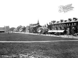 The Strand 1924, Walmer