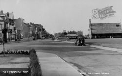 The Strand c.1955, Walmer