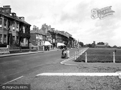 The Strand Looking North 1924, Walmer