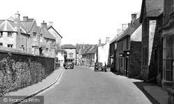 The Village c.1955, Walmer