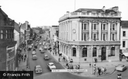 Walsall, Park Road c.1965