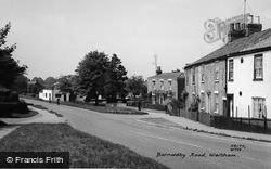 Waltham, Barnoldby Road c.1960