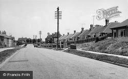 Waltham, Fairway c.1960