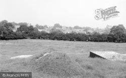 Waltham, General View c.1960