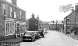 Waltham, Kirkgate c.1960