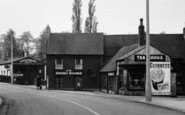 Example photo of Walton-le-Dale