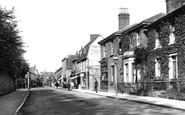 Walton-on-Thames, High Street 1903