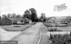 Wanborough, Southdown c.1965