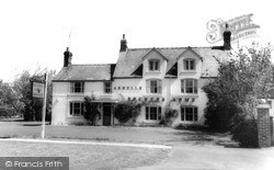 Wanborough, The Brewers Arms c.1965