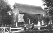 Example photo of Wanborough