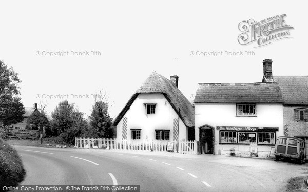 Wanborough photo