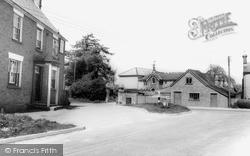 Wanborough, The Village c.1960
