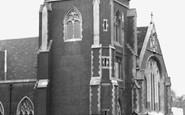 Example photo of Wandsworth