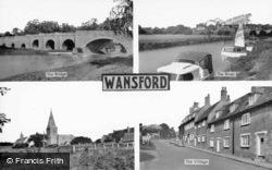 Composite c.1955, Wansford