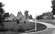 Wantage, Atomic Estate c1955