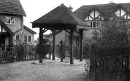 Example photo of Warborough