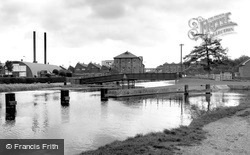 The Allen & Hanbury Works c.1965, Ware