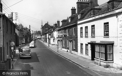 Wareham, East Street 1964
