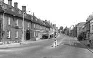 Wareham photo