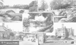 Composite c.1960, Warkworth