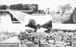 Composite c.1965, Warkworth