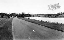 Main Road c.1965, Warkworth